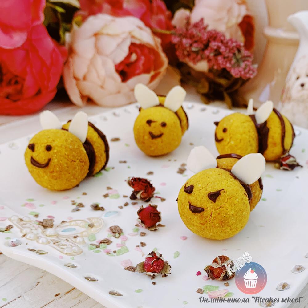 печенье Пчелки1