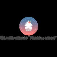 лого с текстом маленькое